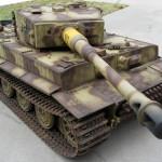 Tiger Final Build